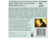 Radoslav Kvapil - Anthology of Czech Piano Music Vol.2 [CD]