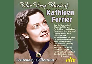 Kathleen Ferrier - The very best of Kathleen Ferrier  - (CD)