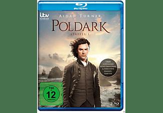 Poldark - Staffel 1 Blu-ray