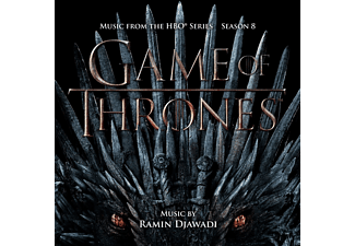Ramin Djawadi - GAME OF THRONES - S8:.. Vinyl