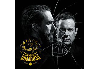 The BossHoss - Black Is Beautiful  - (CD)