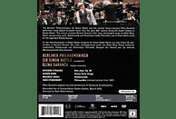 Simon Rattle, Berliner Philharmoniker, Garanca Elina - BP/Sir Simon Rattle & Elina Garanca in Baden-Baden [Blu-ray]