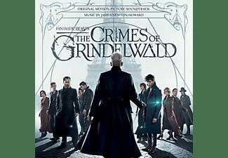 James Newton Howard - Fantast.Tierwesen 2: Grindelwalds Verbrechen/OST  - (CD)