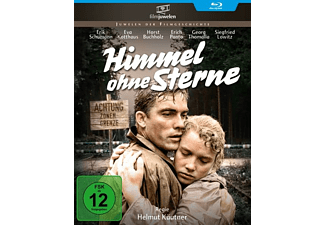 Himmel ohne Sterne (Filmjuwelen) (Blu-ray) Blu-ray