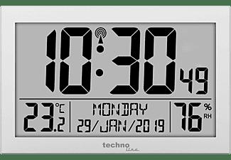 TECHNOLINE WS 8016 Funkwanduhr