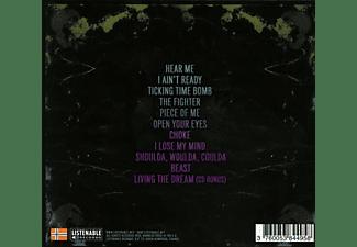 Wolf Jaw - HEART WON'T.. -BONUS TR-  - (CD)