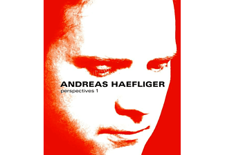 Reas Haefliger, Andreas Haefliger - Perspectives 1  - (CD)