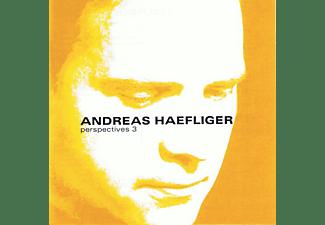 Andreas Haefliger - Andreas HAEFLIGER PERSPECTIVES 3  - (CD)