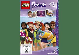 LEGO Friends DVD 12 DVD