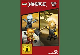 LEGO Ninjago Staffel 11.2 DVD