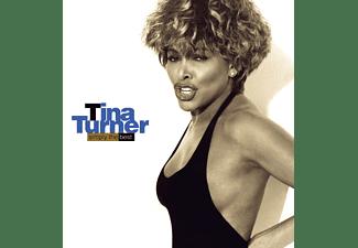 Tina Turner - SIMPLY THE BEST  - (Vinyl)