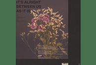Lindstrom - It's Alright Between Us As It Is [Vinyl]