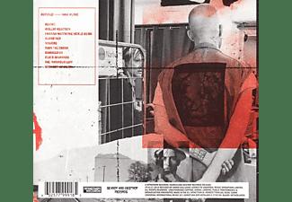 Refused - WAR MUSIC  - (CD)