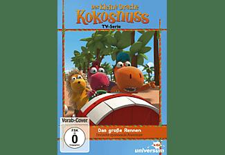 Der kleine Drache Kokosnuss TV Serie (DVD 13) DVD