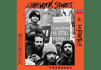 Chadwick Stokes - Chadwick Stokes And The..  - (CD)