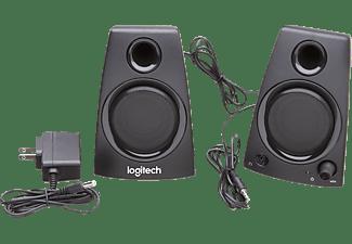 LOGITECH Z130 PC-Lautsprecher