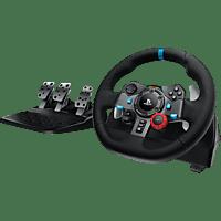 LOGITECH G29 Driving Force , Lenkrad, Schwarz