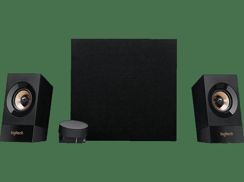 25% Rabatt auf das LOGITECH Z533 Multimedia Speaker System!