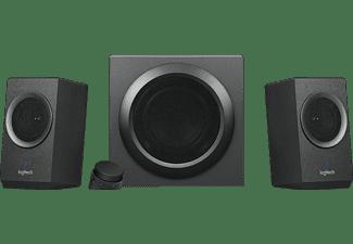 LOGITECH Z337 Bluetooth 2.1 Lautsprechersystem