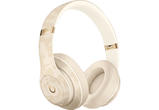 BEATS Studio3, Over-ear Kopfhörer Bluetooth Sanddüne
