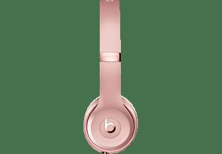 BEATS Solo3, On-ear Kopfhörer Bluetooth Rosegold