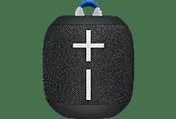 ULTIMATE EARS Wonderboom 2 Bluetooth Lautsprecher, Deep Space Schwarz, Wasserfest