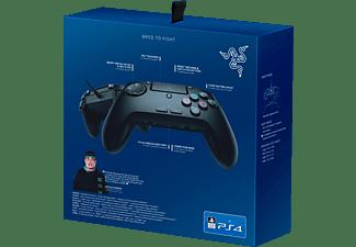 RAZER Raion Arcade Gamepad für PS4 Controller  Schwarz