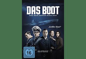 Das Boot - Staffel 1 DVD