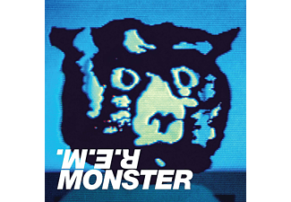 R.E.M. - Monster (25th Anniversary Edition)  - (CD)
