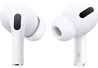 APPLE AirPods Pro mit kabellosem Ladecase