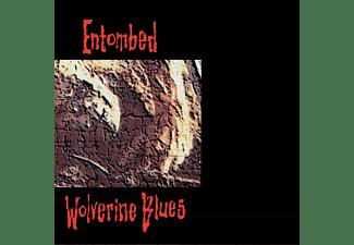 Entombed - WOLVERINE BLUES -DIGI-  - (CD)