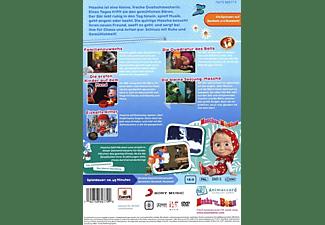 013/Die kleine Seejung-Mascha DVD