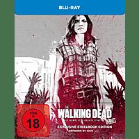 The Walking Dead - Staffel 9 (Exklusives Steelbook) [Blu-ray]
