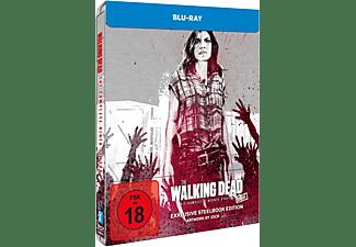 The Walking Dead - Staffel 9 (Exklusives Steelbook) Blu-ray