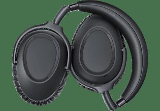 SENNHEISER PXC 550-II, Kopfhörer Bluetooth Schwarz