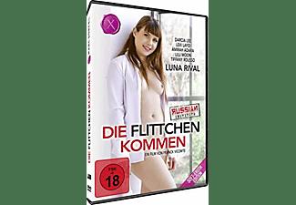 Russian Institute-Die Flittchen kommen DVD