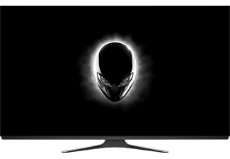 DELL Alienware AW5520QF  OLED 4K Gaming Monitor (0.5 ms Reaktionszeit, 120 Hz)