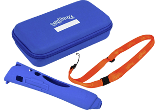 FRANKLIN M724 - AnyBook Zubehör-Set (Blau/Orange)