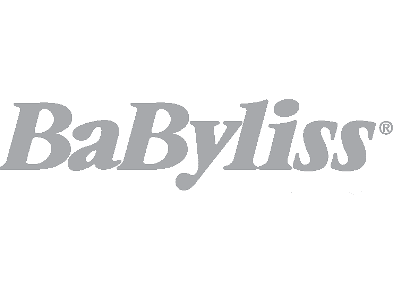 BABYLISS AS200E Brush & Style 1000 Warmluftbürste