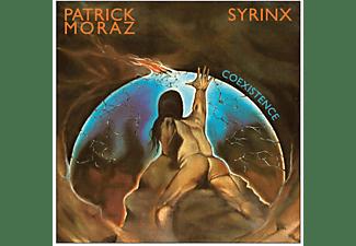 Patrick Moraz, Syrinx - COEXISTENCE -REMAST-  - (CD)