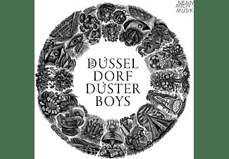 The Düsseldorf Düsterboys - NENN MICH MUSIK  - (CD)