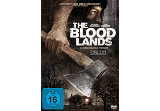 The Blood Lands-Grenzenlose Furcht DVD