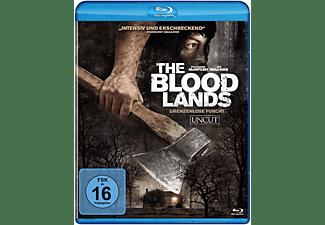 The Blood Lands-Grenzenlose Furcht Blu-ray
