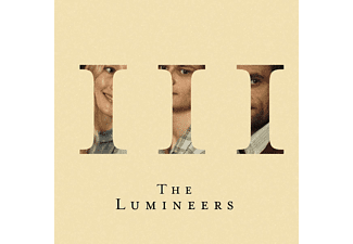 The Lumineers - III - (CD)