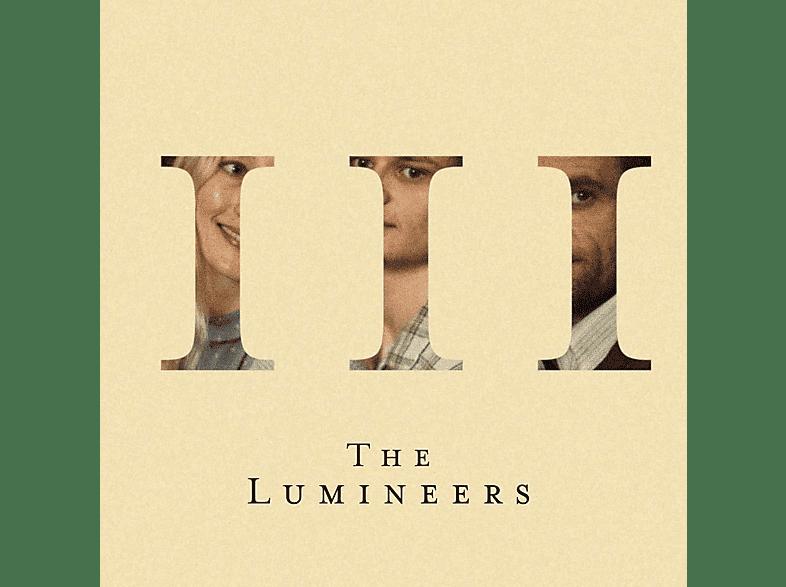 The Lumineers - III [CD]
