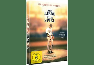 Aus Liebe Zum Spiel DVD
