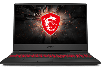"MSI GL65 9SD-051NE - 15.6"" Gaming Laptop"