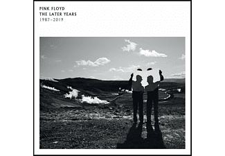Pink Floyd - The Best Of The Later Years (180 gram, Limited Edition) (Vinyl LP (nagylemez))