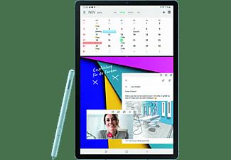 SAMSUNG Tab S6 Wi-Fi, Tablet, 128 GB, 10,5 Zoll, Cloud Blue