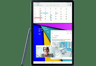 SAMSUNG Tab S6 LTE, Tablet, 256 GB, 10,5 Zoll, Mountain Grey